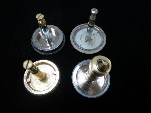 Сливной клапан в ассортименте