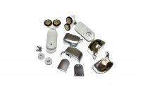 Комплект роликовых узлов душевой кабины IDO Showerama 7-5 (9-5) Z200015001